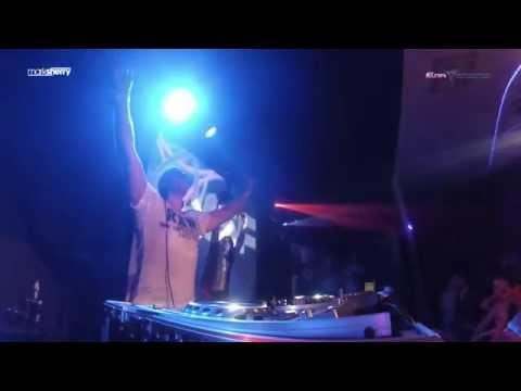 "MARK SHERRY live @ Ear-Gasmic ""The Rave Edition"" 24.05.2014"