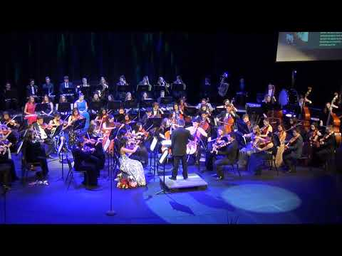 Athens Symphony Orchestra, featuring Andrew Beyer