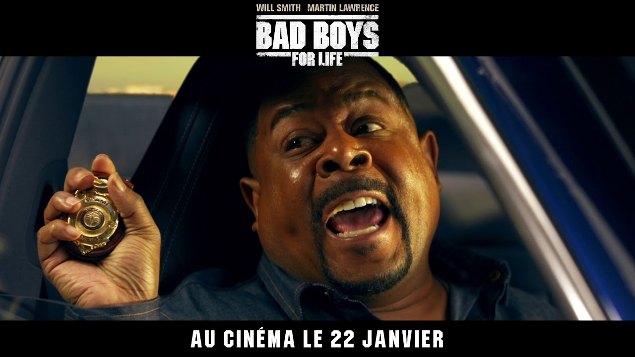 "Bad Boys For Life - TV Spot ""Mission"" 20s"
