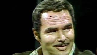 Burt Reynolds -   Best Interview Ever!