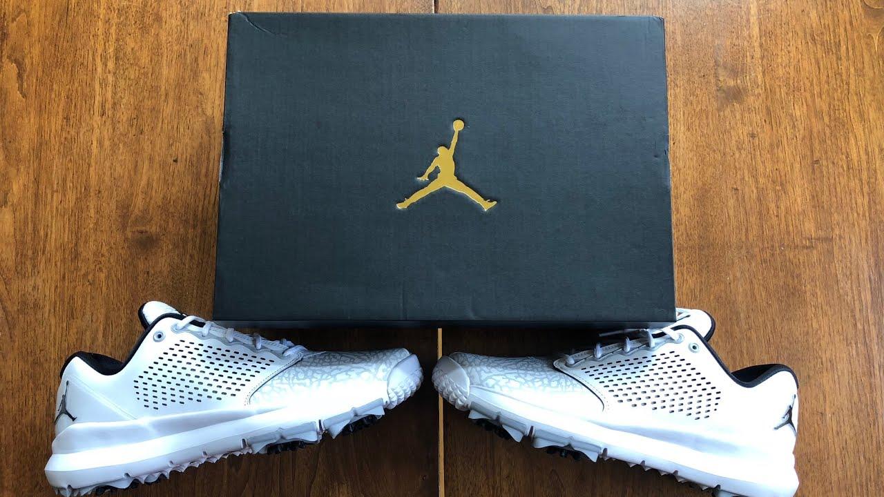 brand new ecc73 41938 Jordan Trainer St G (Unboxing)