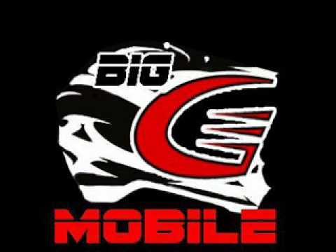 Big G Mobile Sound System
