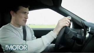 Nissan 370Z v Porsche Cayman S iMOTOR review