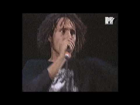 RAGE AGAINST THE MACHINE - Killing in the Name (Rock Am Ring 1996)