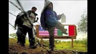 GAP 2013 Illegal immigration to the United States - Marton Zeisler