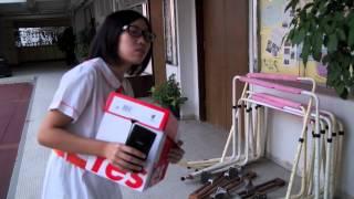 順德聯誼總會胡兆熾中學2012-2013年度學生會候選內閣E