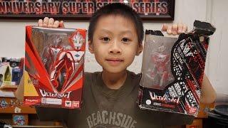 《超人梅比斯》(日語:ウルトラマンメビウス ) 為《超人力霸王》系列4...