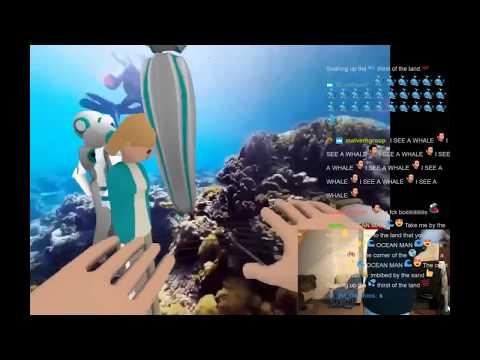 GREEKGODX VR CHAT ROOMS (W/CHAT)