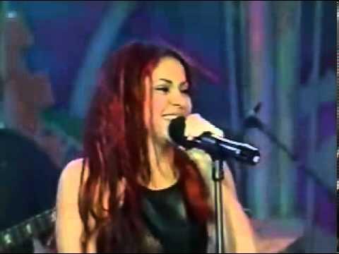 Shakira - No Creo - Sabado Gigante