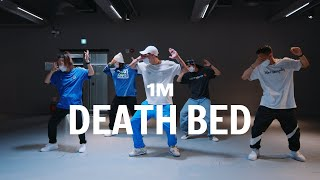 Powfu - death bed / Kyo Choreography