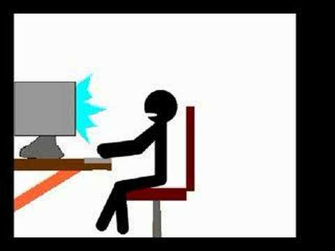 My Very Funny Flashpivot Animation Watch