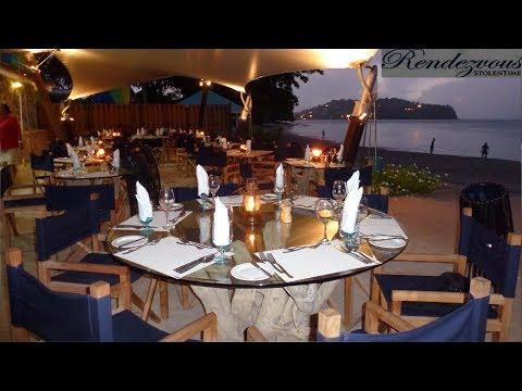 St Lucia - Rendezvous -The Malabar Beach Club