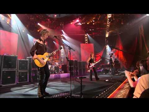Sheryl Crow - Live  My Favorite Mistake.