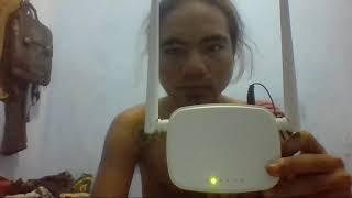[Repeater RT/RW.Net]Unboxing Tenda N301 & Setting Tenda N301 sebagai repeater wifi 147.000an