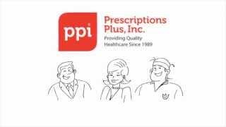Prescriptions Plus Topical Pain Creams - (888) 998-6343