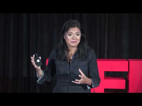 Grief: What Everyone Should Know | Tanya Villanueva Tepper | TEDxUMiami