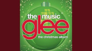 God Rest Ye Merry Gentlemen (Glee Cast Version)