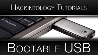 Hackintology: How to create a Bootable USB