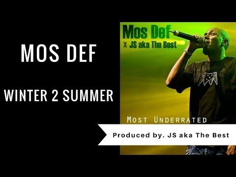 Mos Def - Winter 2 Summer (2012)