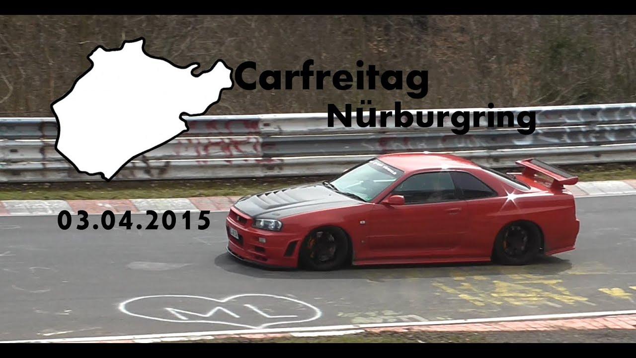 Carfreitag 2021
