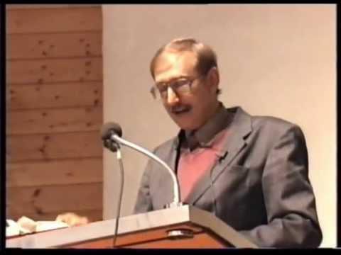 Die Wahrheit macht frei (Prof. Dr. Walter Veith)