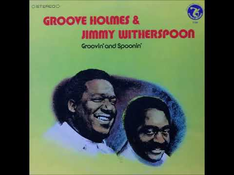A FLG Maurepas upload - Jimmy Witherspoon -  Tell Him I Was Flyin', part I & II