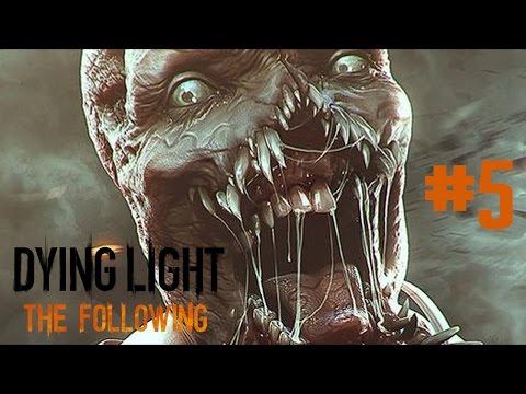 Gönderilmemiş Mektuplar ! Dying Light The Following Türkçe Bölüm 5