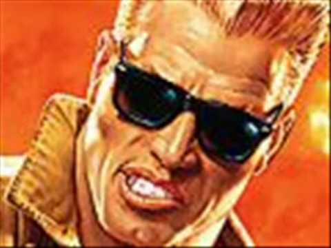 Duke Nukem navždy výstrek veľký penis deje v piči