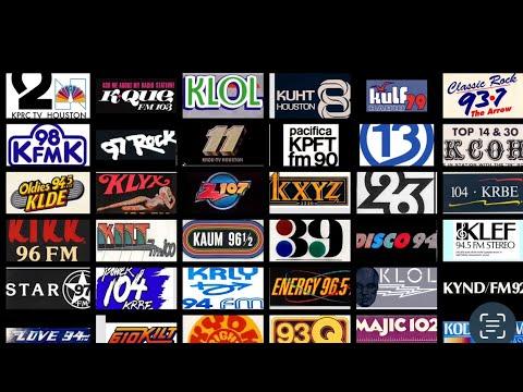 Houston Radio - Jingles, Etc