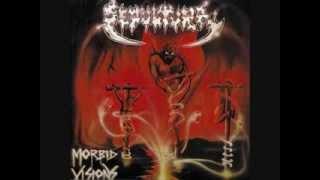 Essa é a quarta faixa do album Morbid Visions Album da banda Sepult...