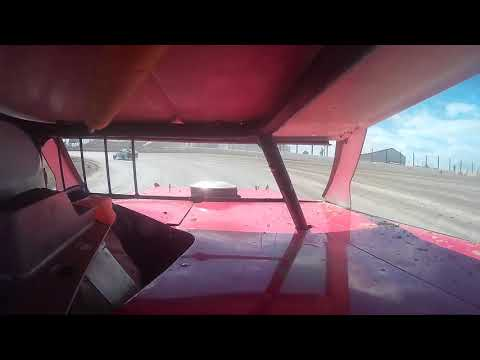 Greg's 3rd hot lap session 4-15-18 I-76 Speedway