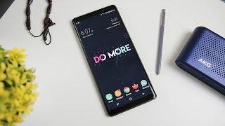 [REVIEW] Samsung Galaxy Note8 Setelah 30 Hari - Andalan Baru!*
