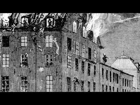Så Byggdes Stockholm 4: Industristaden 1860--1905