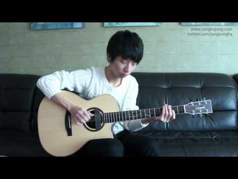 (Kotaro Oshio) Tension - Sungha Jung