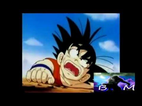 Eres Un Perdedor Dragon Ball Z Motivacion Kabuto Tv