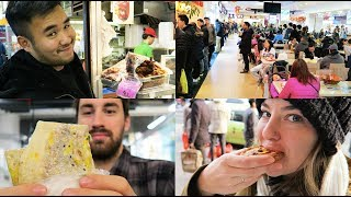 Flushing, Queens NYC Food Tour - Exploring Chinatown with Sam Cheng