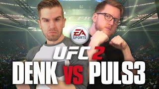 ufc 2 online denk vs cmpuls3 epic bloody online fight