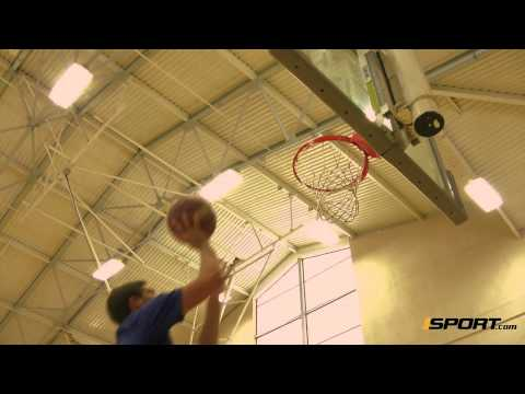 How to Shoot a Layup in Basketball