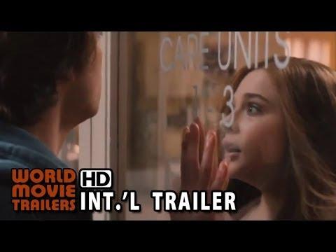 If I Stay International Trailer #1 (2014) HD