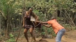 Obata osu Part 5 || house of commotion || OMG yet Another Humor || inside cassava farm (Chief Imo Comedy)