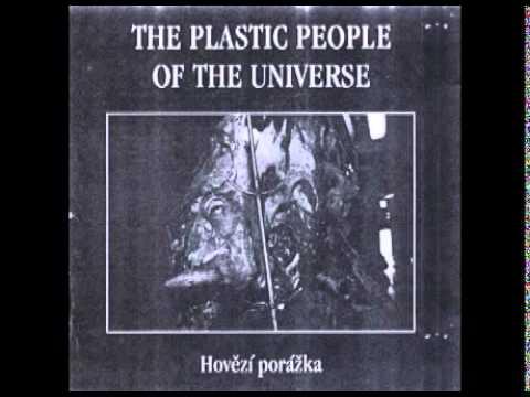 The Plastic People of The Universe - Hovězí Porážka (1984 - Full Album)