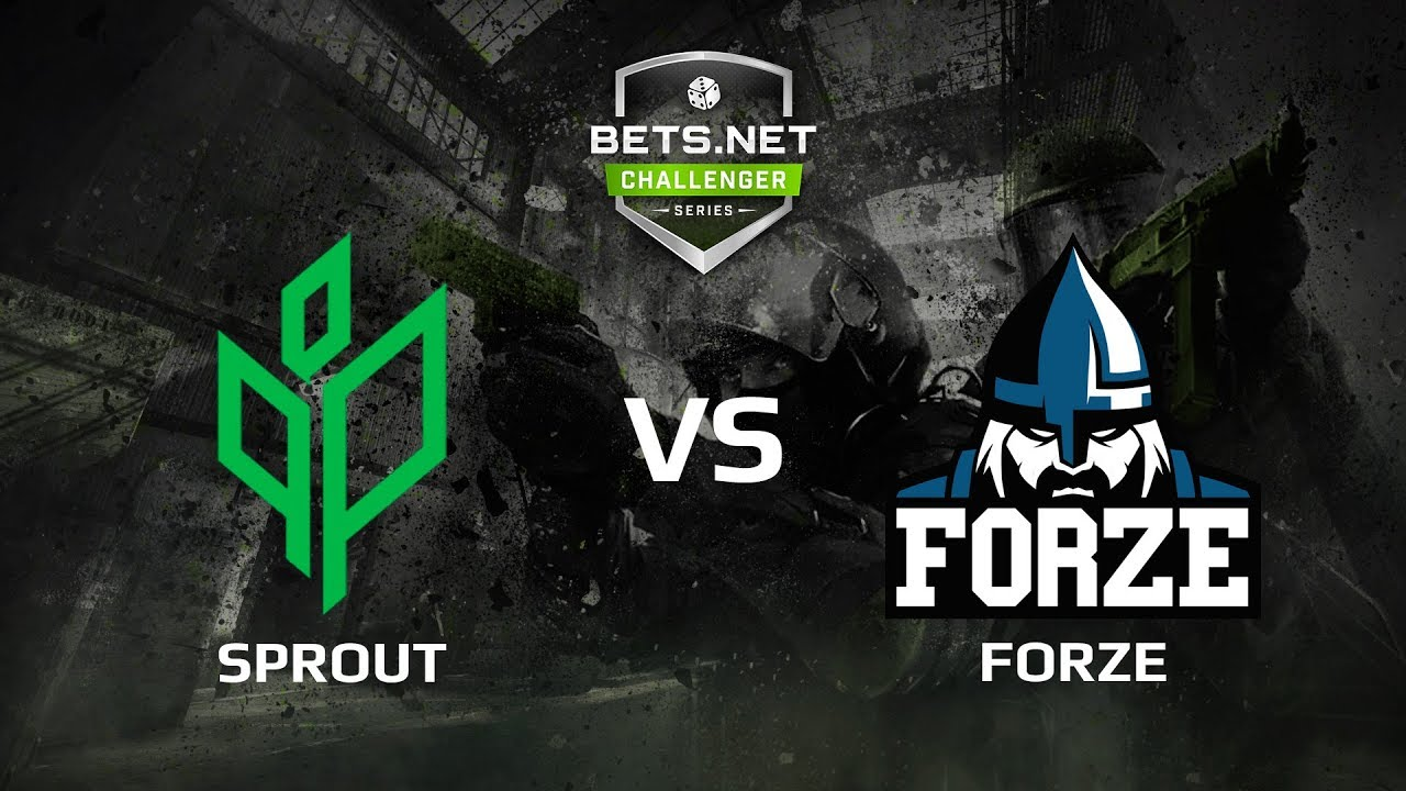 [EN] Sprout vs forZe, map 2 inferno, Bets.net Challenger Series