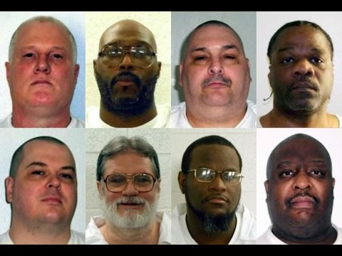 Arkansas carries out first execution since 2005 after Supreme Court denies stay requests...