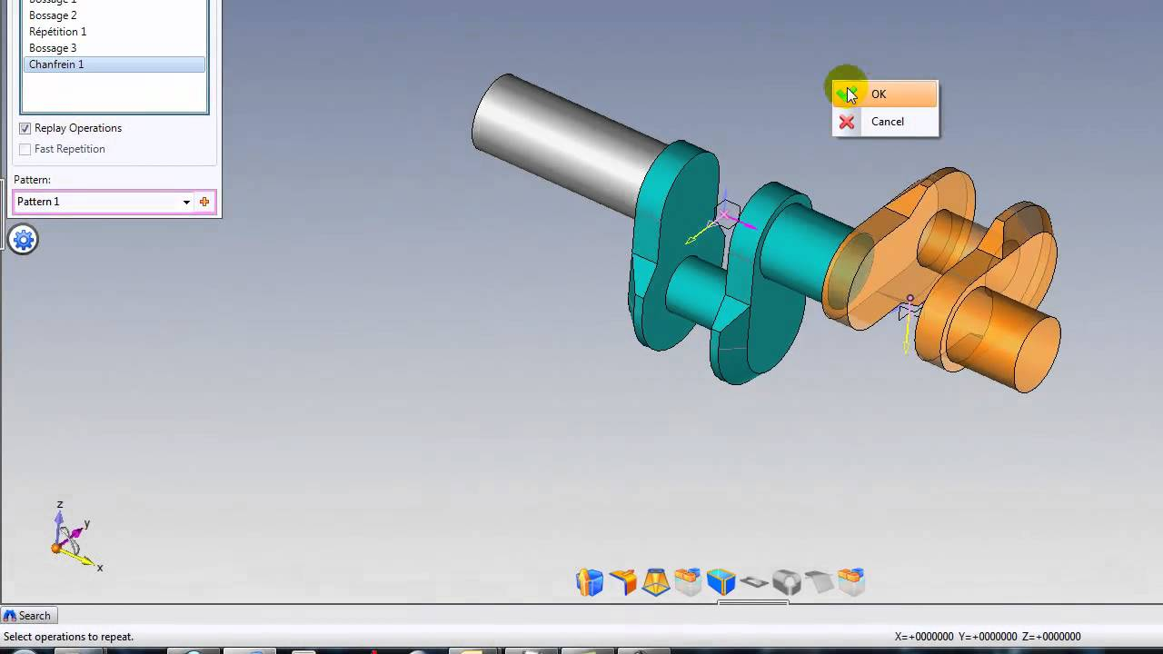 CADCAM Technology Leaders: TopSolid CADCAM 7: CAD