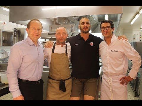 Episode 5 : Chef Terret vs Yoann Maestri