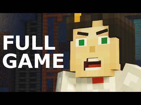 Minecraft Story Mode Season 2 Episode 1 Alternative Choices