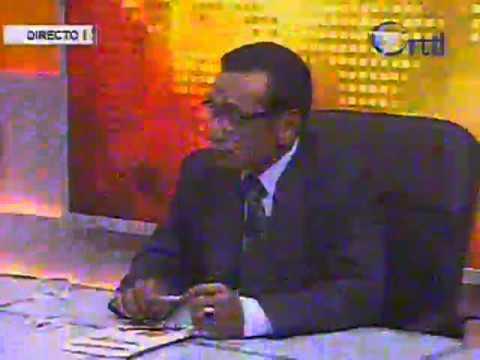 Debate Presidencial 2012: Lú-Olo vs Taur Matan Ruak