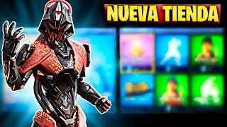 FORTNITE'S NEW STORE TODAY AUGUST 18 NEW OPRESOR AND CAMON SKIN