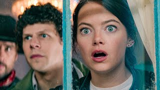 Terminator Like Zombies! Scene - ZOMBIELAND 2: DOUBLE TAP (2019) Movie Clip