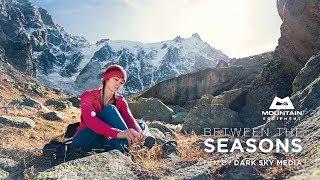 Between The Seasons Film | Natalie Berry